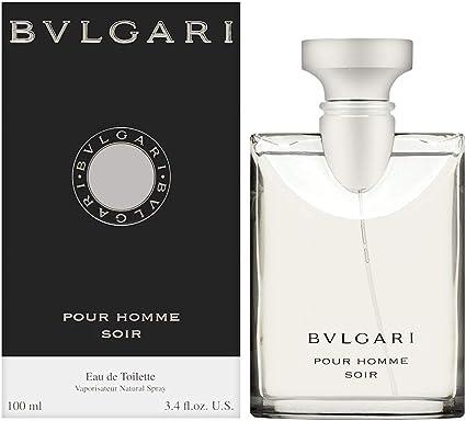 Comprar Bvlgari 20108 - Agua de colonia, 100 ml