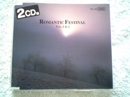 VA-Romantic Festival Vol. 1 And 2-2CD-FLAC-1992-FLACME Download