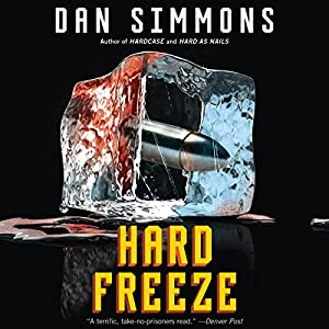 Hard Freeze Audiobook