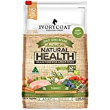 Ivory Coat Adult Low Fat Turkey 13kg Grain Free Dog Food
