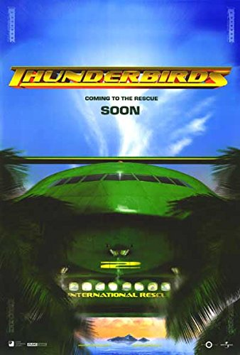 (Thunderbirds - Authentic Original 27