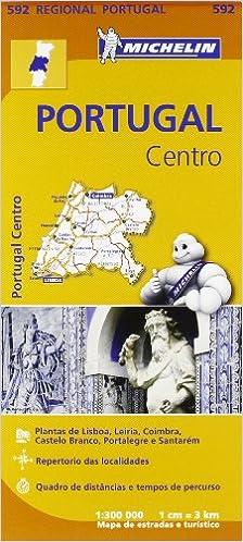 Lire un Portugal Centro pdf, epub