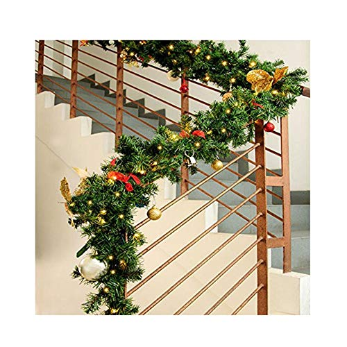 (Pendant Drop Ornaments - 1pcs Christmas Deer Cloth Art Wreath Rattan Reed Garland Decoration Ornaments Party Home Decor - Ornament Pendant Christmas Garland Rattan Decor Christmas & Chri)