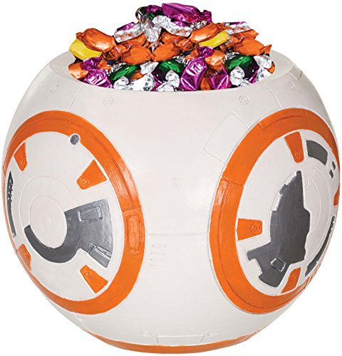 Star Wars BB-8 Droid Candy Bowl]()