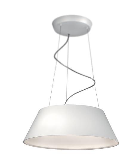 Amazon.com: Philips 4055048 1 luz lámpara colgante LED de la ...