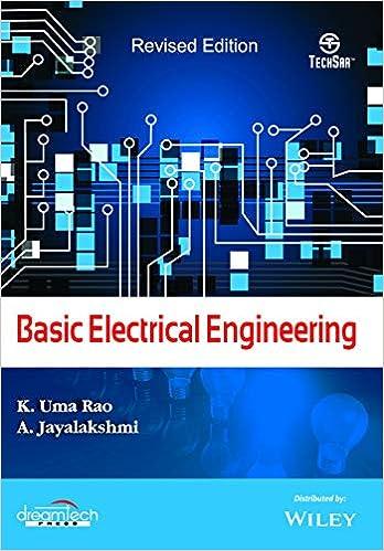 Basic Electrical Engineering Revised