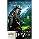 World of de Wolfe Pack: Tall, Dark & De Wolfe (Kindle Worlds Novella) (Heirs of Titus De Wolfe Book 3)
