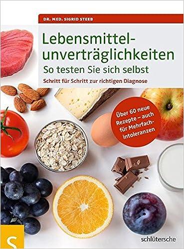 Lebensmittelintoleranzen: So testen Sie sich selbst