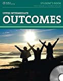 OUTCOMES Upper-Intermediate Package: Student's Book, Pin Code (MyOUTCOMES Online), Vocabulary Builder und 3 Audio CDs