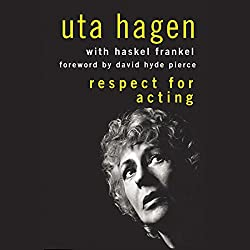 Respect for Acting, 2nd Edition