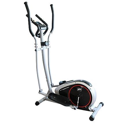 Máquina de ejercicios 6 en 1 de Fitnessform® modelo T130, bicicleta está
