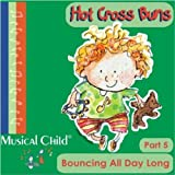 Hot Cross Buns Vocal (feat. Michell Bown)