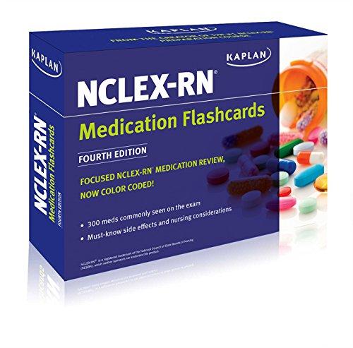 NCLEX-RN Medication Flashcards