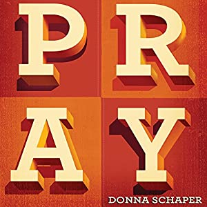 Prayers for People Who Say They Can't Pray Audiobook