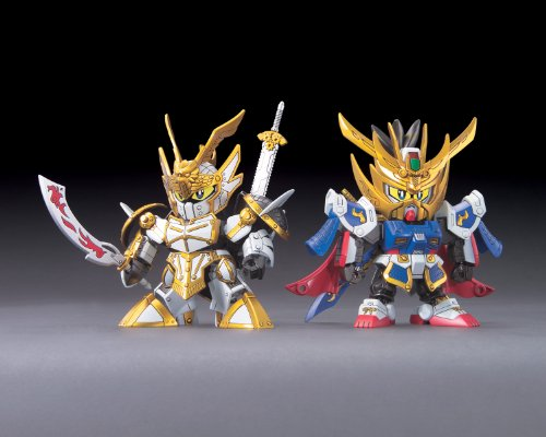 SD Gundam Sangokuden Brave Battle Warriors: Shin Mirisha Taisen [Limited Edition] [Japan Import]