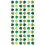 Sticko Four Leaf Clover Stickers