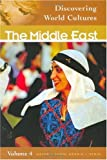 img - for Discovering World Cultures: The Middle East (Volume 4, Qatar, Saudi Arabia, Syria) (Middle School Reference) book / textbook / text book
