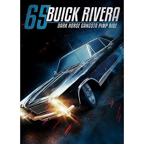 rk Horse Gangsta Pimp Ride (Buick Riviera Color)