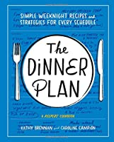 From the authors of the IACP award-winning cookbook KEEPERS, an entirely new and personalized approach to tackling the dinnerdilemma:  Between juggling work, family activities, mismatched schedules, andoften barerefrigerators, ther...