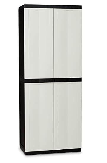 Dea Home Z201R043 Armadio Trend Line S, Portascope, 65x37x165 ...