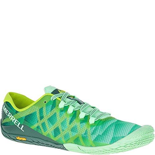 r Glove 3 Sneaker, Garden Topiary, 8 M US ()