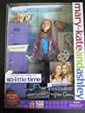 Mary-kate and Ashley Olsen Ashley So Little Time Doll