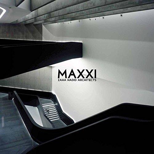 MAXXI: Zaha Hadid Architects: Museum of XXI Century Arts