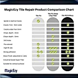 MagicEzy Tile Repairezy Fix Cracked and Chipped