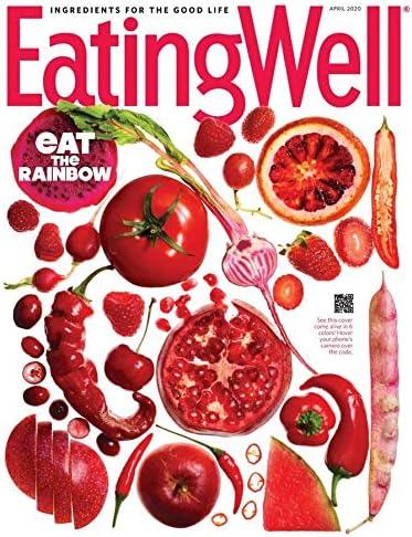 EatingWell Print Magazine