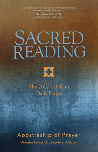 Daily Devotional Prayer (Sacred Reading: The 2017 Guide to Daily)