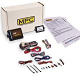 Complete Add-on Remote Start Kit for 2005-2007 Jeep Liberty - Includes Bypass - Use Factory Remotes