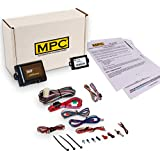 MPC Complete Add-on Remote Start Kit 2005-2007 Jeep Liberty - Includes Bypass - Use Factory Remotes