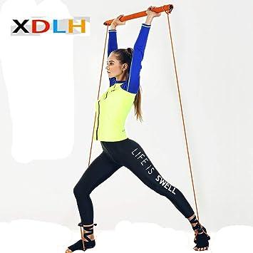 XDLH Productos De Yoga/Ayudas Caseras De Yoga - Equipos De ...