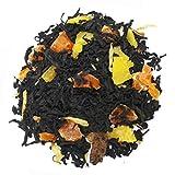 hawaii ice flavor - The Tea Farm - Mixed Guava Papaya - Premium Tropical Hawaiian Loose Leaf Black Tea Blend (2 Ounce Bag)