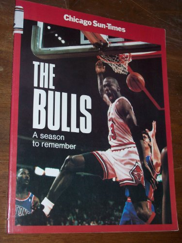 Chicago Bulls Court Series - The Bulls: A Season to Remember