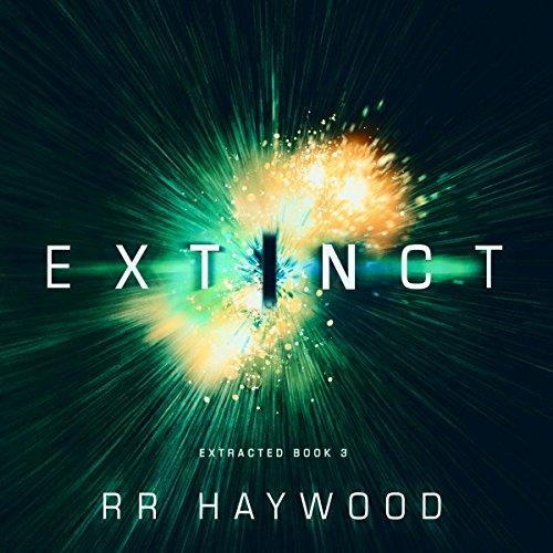 Extinct: Extracted Book 3