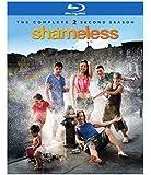 Shameless: Season 2 [Blu-ray]