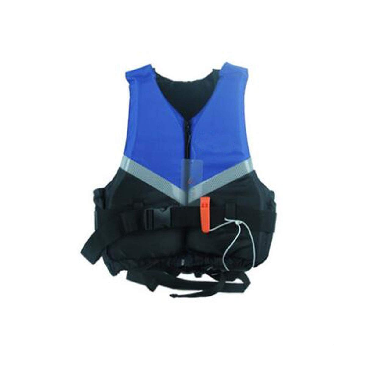 bluee Medium Youshangshipin Adult Inflatable Swimming Vest Life Jacket for Snorkeling, Outdoor Play, Surfing, Size  L, M, S, XL, color  Black, bluee, R Wear Resistant