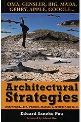 architekten zwischen konzept und strategie sancho pou eduard