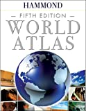World Atlas, Hammond, 0843709677