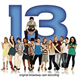 13 (Original Broadway Cast Recording)