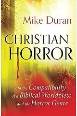 Christian Horror Paperback