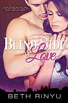 Blind Side Of Love by [Rinyu, Beth]