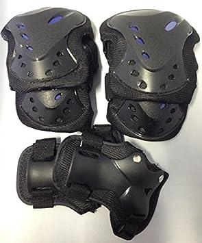 Protektoren Schutzausrüstung Inline Skates Größe M Inlineskater Schutz Neu!!! Inline-Skates