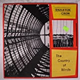 the country of blinds LP
