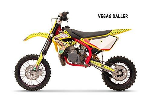 Cobra Dirt Bikes - 2