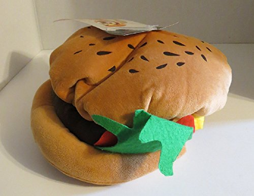 Hyde Eek Pet Burger Costume S/M ()