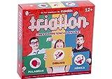 Schaar Triatlón Board Game