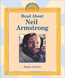 bibliography on neil armstrong - photo #32