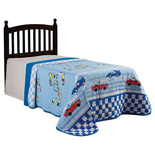 Donco Kids 712TCP Bed by Donco Kids